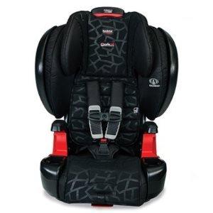 Britax Pinnacle ClickTight Car Seat Review