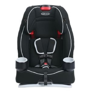 Graco Atlas 65 Booster Review Best Car Seat for 4-Year-Olds in 2019 - Reviews and Buyer\u0027s Guide