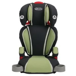 Graco Highback Turbobooster Car Seat Review