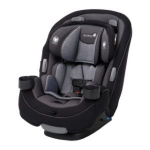 Safety 1st Convertible Car Seat Review