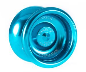 YoYo Yomega Maverick Review