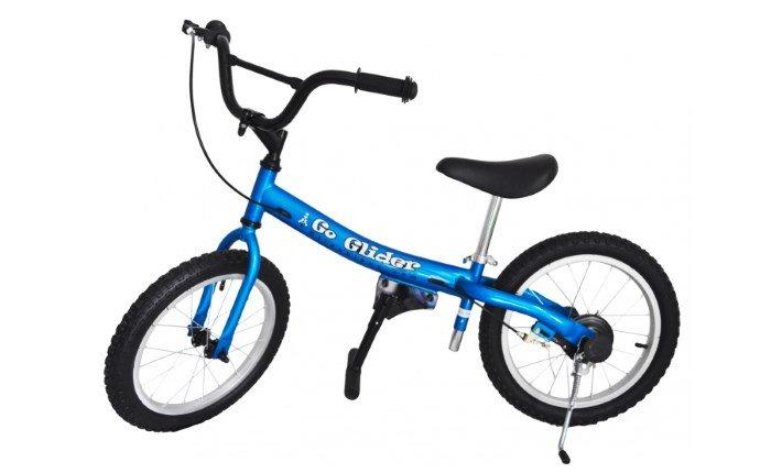 Glide Bikes Ezee Glider Review