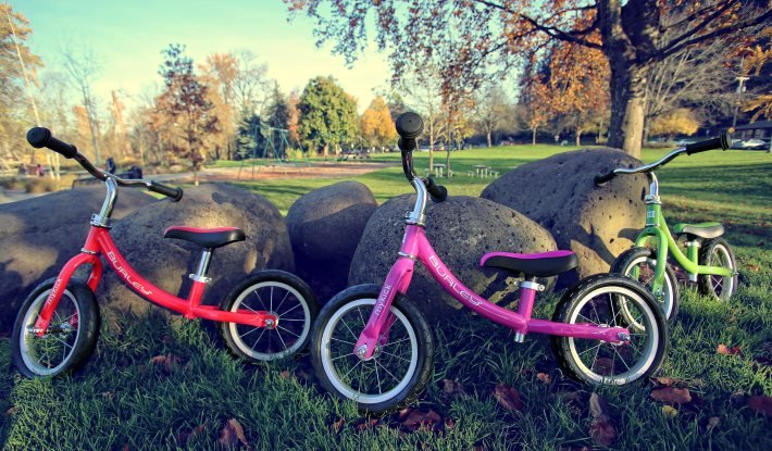MyKick Balance Bike Review
