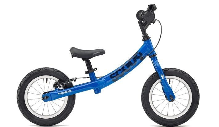 Ridgeback UK 2018 US Edition Scoot Balance Bike Review