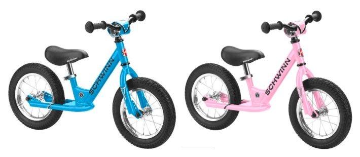 Schwinn Balance Bike Review