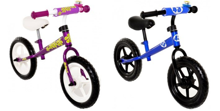 Vilano Children's Balance Bike Review