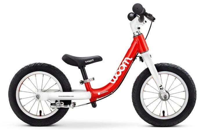 WOOM BIKES USA Woom 1 Balance Bike Review