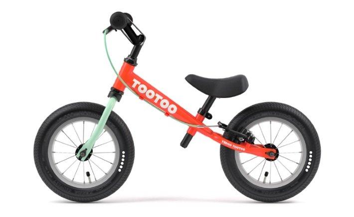 Yedoo TooToo Toddler Balance Bike Review