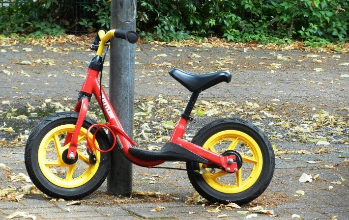 Best Bike for 3-Year-Olds
