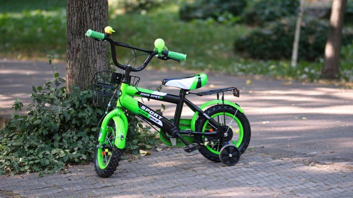 Best Bikes for 4 Year Olds in 2019