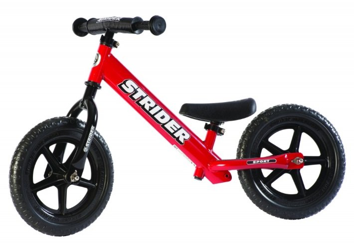 Strider Sport 12 Review