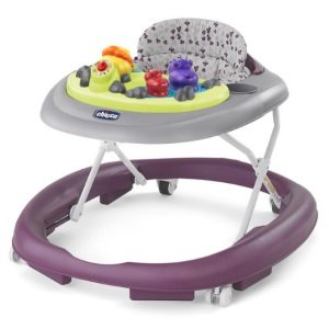 Chicco Walky Talky Baby Walker Review