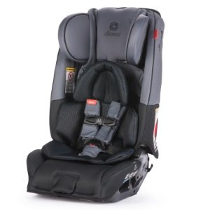 Diono Radian 3RXT - Best Convertible Car Seat for Small Cars