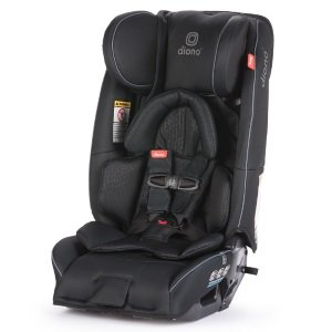 Diono Radian 3RXT Convertible Car Seat for Small Cars