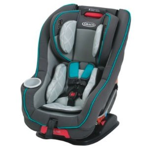 Graco Size4Me 65 Convertible Car Seat for Small Cars