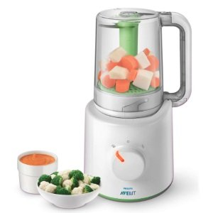 Philips AVENT SCF870/21 Review