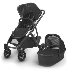 UPPAbaby 2015 Vista Travel System Review