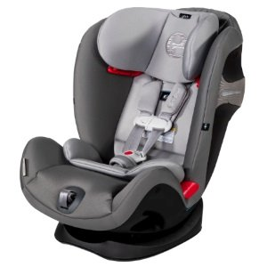 Cybex Eternis S Review - Best 3 in 1 Car Seat