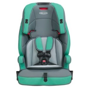 Graco Tranzitions 3-in-1 Car Seat Review