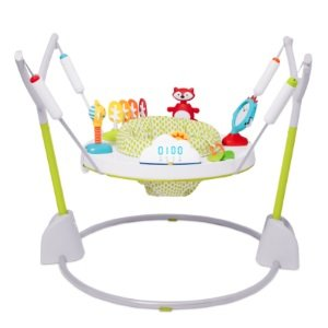 Skip Hop Explore & More Baby Jumper Review