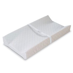 Summer Infant Changing Pad Review