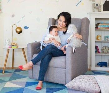 Babyletto - Best Nursery Glider