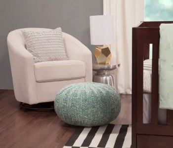 Babyletto Madison Glider Review