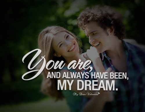 Special Quotes About Love Him