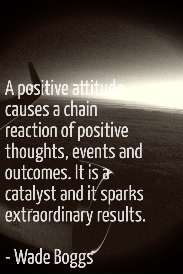 About Sayings Positive Life