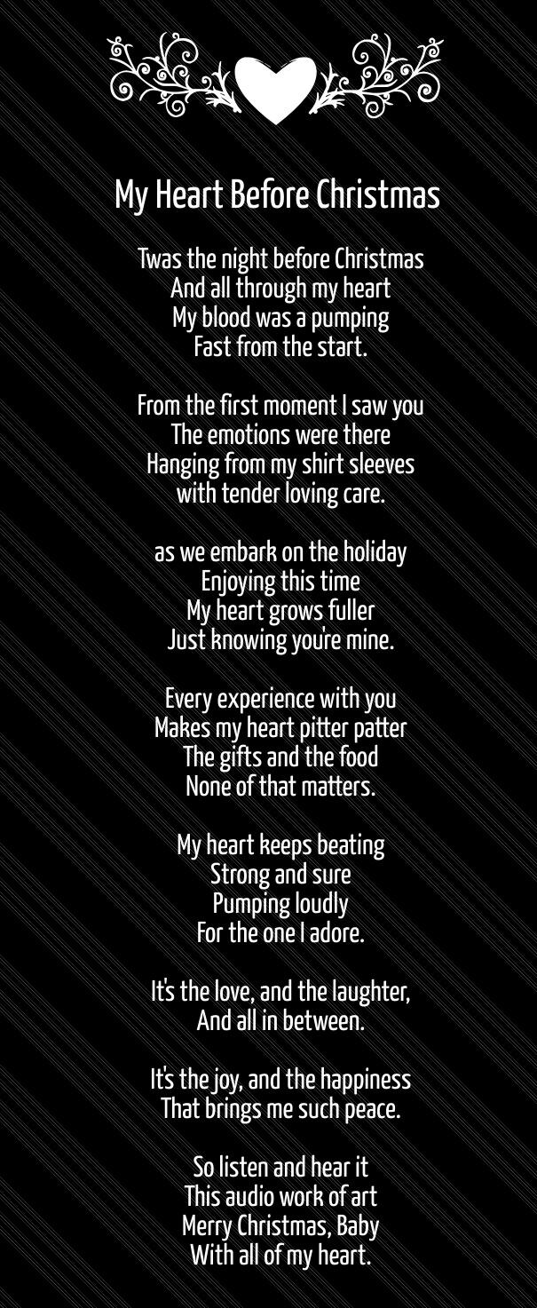 Really Funny Christmas Poems
