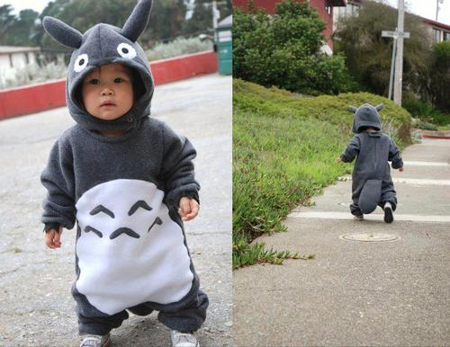 となりのトトロ All things cute and Totoro (5/5)