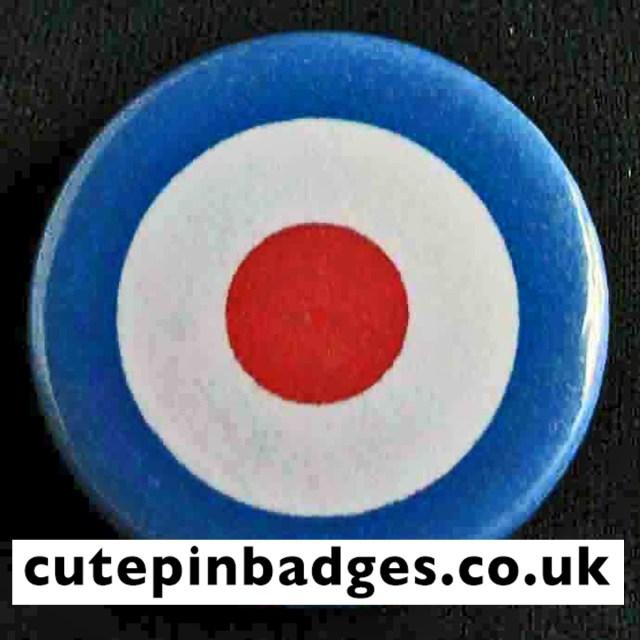 Mod Target Badge