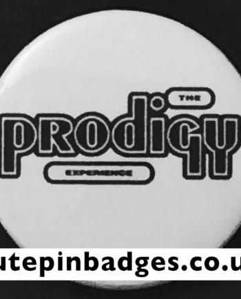 Prodigy Badge