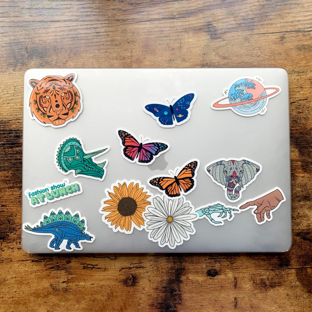 where to buy cute stickers scaled