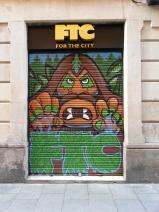 Barcelona Cute Suite