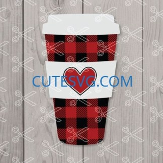 cofee cup svg file
