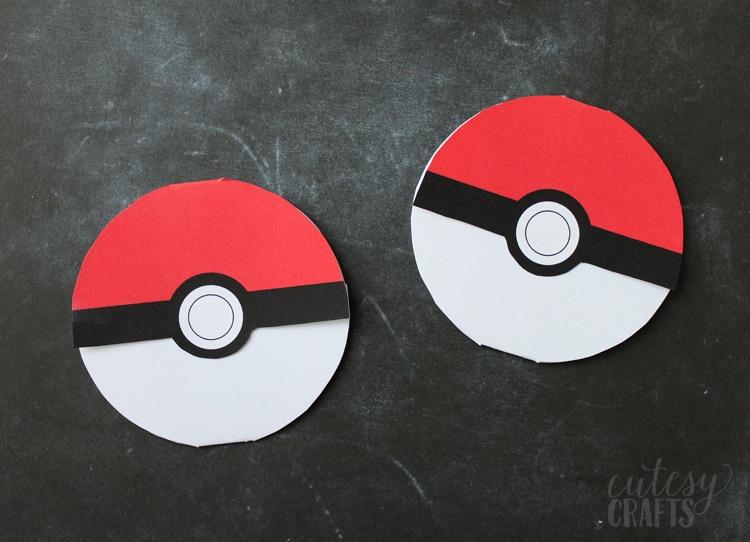 photo relating to Pokemon Mask Printable called 25+ Cost-free Pokemon Celebration Printables - Cutesy Crafts