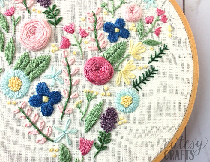 Garden bugs appliques free pattern tutorial craft passion