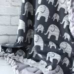 How To Make A No Sew Baby Blanket With Minky Fabric Cutesy Crafts