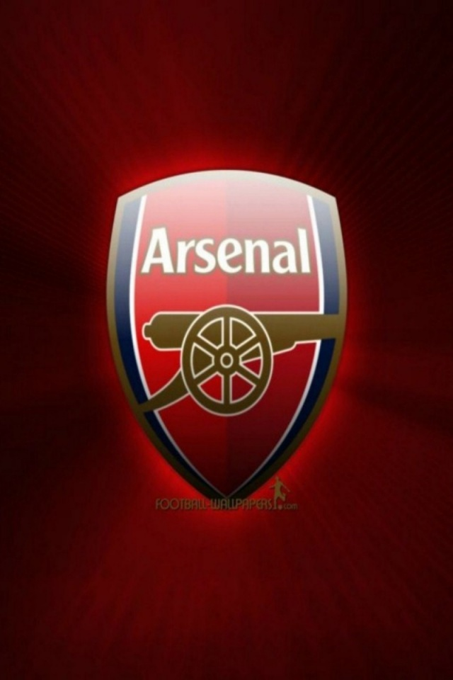 arsenal iphone backgrounds posted by
