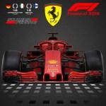 Ferrari Logo Iphone Wallpaper Posted By John Anderson