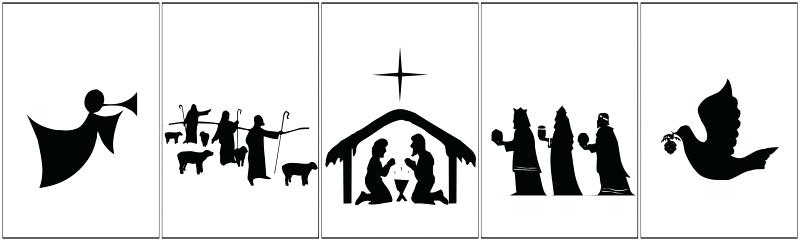Free Nativity Scene Pictures Posted By Christopher Anderson