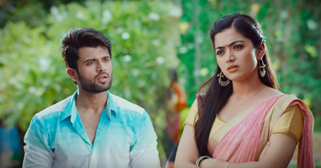 Geetha Govindam Wallpapers posted by Ryan Anderson