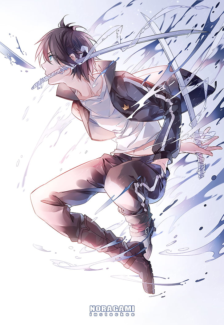 Male Anime Wallpapers Posted By Samantha Peltier