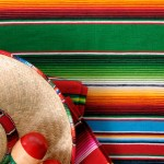 Mexican Blanket Background Posted By Sarah Thompson
