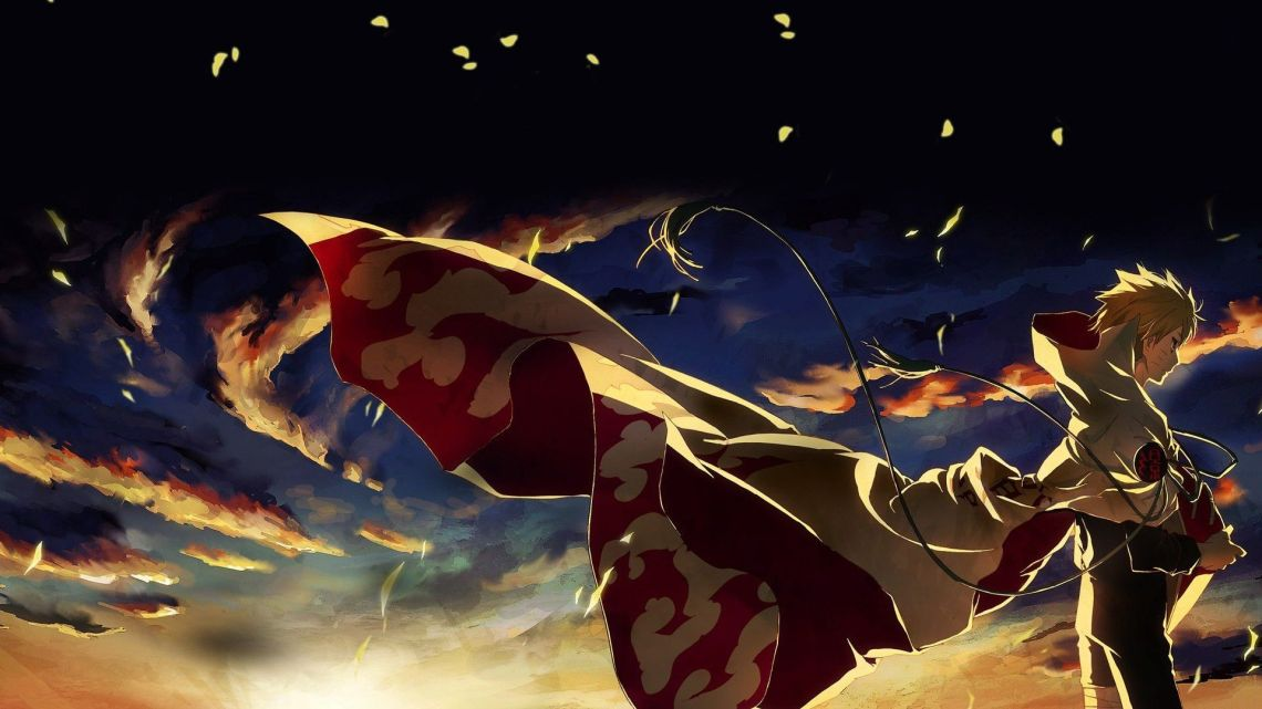 Gambar Keren Anime Naruto Shippuden 14 Gambar Kartun Naruto Uzumaki Gambar Naruto Keren Kumpulan Gambar