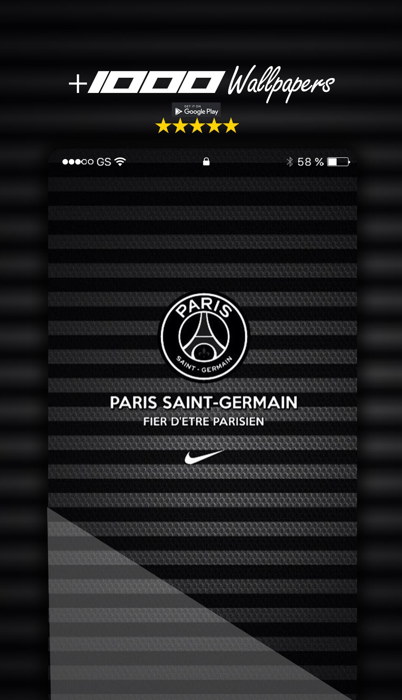 paris saint germain wallpaper hd posted