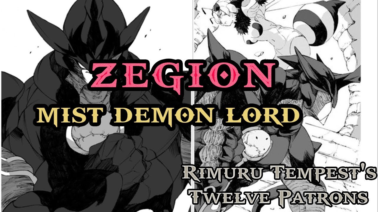Thank you for watching, today we will talk about rimuru's strongest subordinates. Rimuru Tempest Demon Lord Posted By Ethan Thompson