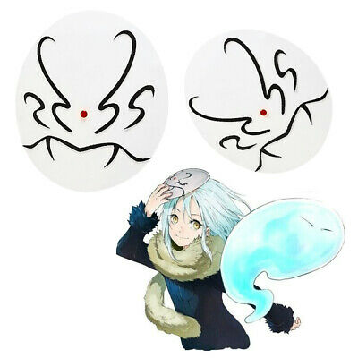 Click to find the best results for rimuru mask models for your 3d printer. Rimuru Tempest Mask Posted By Sarah Mercado