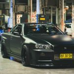 Skyline R34 Wallpapers Posted By Ryan Anderson